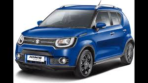 Maruti Suzuki Ignis All Set to Launch in Q1, 2017 Check For All ...