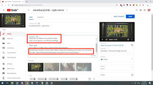How to add a link to your YouTube video description - Business Insider
