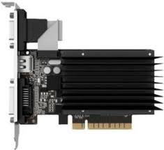 <b>Видеокарта Palit GeForce GT 730</b> [NEAT7300HD46-2080F ...
