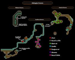 Mines And Mining Sites Runescape Wiki Fandom