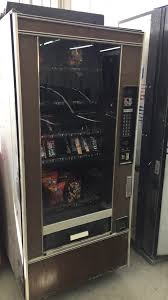 Used Vending Machines Ebay Custom Snack Vending For Sale Only 48 Left At 48%
