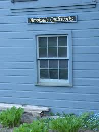 52 best Quilt Shops I've Visited images on Pinterest | Canoeing ... & Brookside Quiltworks, South Egremont, MA Adamdwight.com