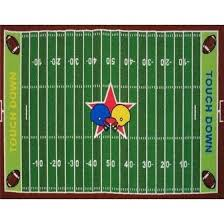football field rug football field rug football field rug 1 home large football field area rug