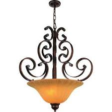 victorian 3 light antique gold chandelier with white shade