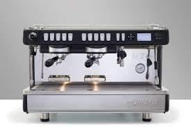 La Cimbali M26 Espresso Kahve Makinesi, 2 Gruplu, Tam Otomatik