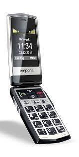 Emporia Click Plus V32-3G Senior ...