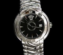 versace landmark chrono men s watch 05 19 06 448 5 versace atelier men s watch