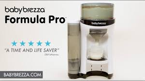 Baby Brezza Formula Pro Review An Honest Look