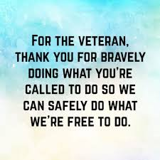 Thank You Veterans Quotes Interesting Thank You For Your Service Quotes Text Image Quotes QuoteReel
