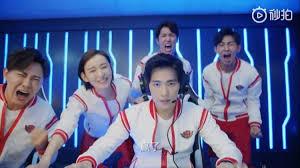Lịch phát sóng phim Toàn Chức Cao Thủ trên WeTV