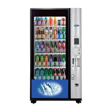 Drinks Vending Machine Rental