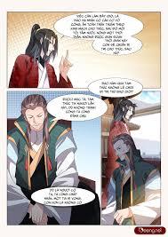 Dị Thế Tà Quân – Chap 2 – A3 Manga