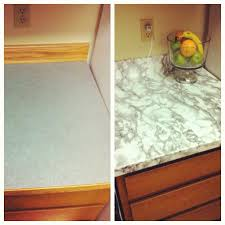 Temporary Kitchen Flooring How To Cover Old Ugly Counters For Cheap Youtube