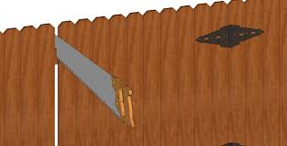 valuable wood fence gate latch to build a