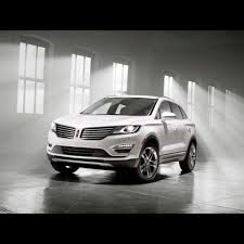 2015 Lincoln Mkc Welcome Lighting 2015 Lincoln Mkc Is A Promising Entry In Luxury Compact