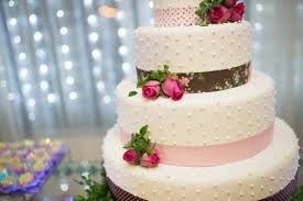 5 Best Wedding Cakes To Consider For Your Big Day