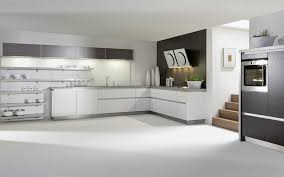 Modern Kitchen Wallpaper White Modern Kitchen Designs Andifurniturecom