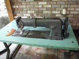 Leather Sewing Machine For Sale Alberta