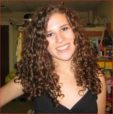 Fashion Blonde Natural Curly Hair Awesome 22 Short Layered