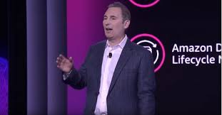 Andy jassy, head of amazon web services, is the right choice to take the reins. Amazon Aws Themes Faster Easier Cheaper Informationweek