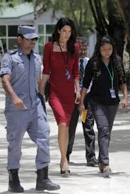 amal clooney to do first u s network tv interview ny daily news clooney center is a prominent international humans right lawyer based in london