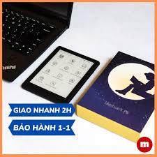 Máy đọc sách Likebook P6 - Android 8, CPU 4x1.6 GHz - Tặng bao da chính  hãng - maydocsach.vn