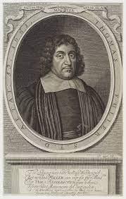 Thomas Fuller – Wikipedia