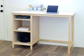diy writing desk partnered with build something today to bring you the free plans for this
