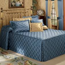 Fitted Bedspreads King With Exciting Fitted Blue Bedspreads Design ... & David L. Gray has 0 Subscribed credited from : www.bedding.com Adamdwight.com