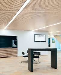 led light fixture linear recessed ceiling modular lighting system slotlight ii zumtobel