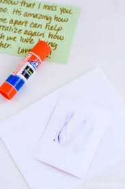 Free Open When Letters Printables What To Write Inside