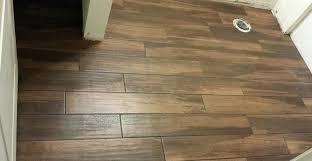 how to lay porcelain tile innovative wood tile flooring installation porcelain tile wood look porcelain tile