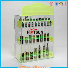 E Liquid Display Stand Acrylic LED Display Stand LED E Liquid Display Stand E Liquid 45