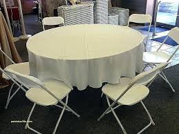 what size tablecloth for a 60 inch round table inch round table plus awesome inch round