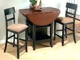 collapsible round table space saving furniture is a must patio nested html folding dining m