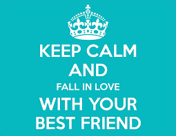 Falling In Love With Your Best Friend Quotes Beauteous Falling In Love With Your Best Friend Quote Quote Number 48