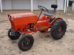 a 1975 1979 yanmar model 1600 compact tractor economy power king right