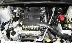 FS Toyota Vitz Complete Engine 1SZ-FE ..Going Cheap** - Car Parts ...
