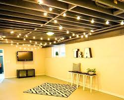 basement ideas finishing and remodel intended for finished on a budget idea diy