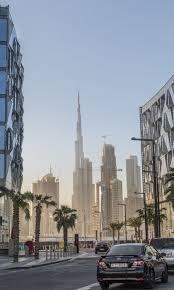 District Design D3 Dubai Design District United Arab Emirates