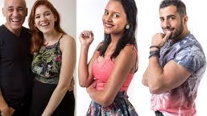 Veja números e curiosidades do BBB18; participantes falam do reality show  da Globo - Portal Overtube