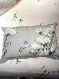 bird duvet covers bird print bedding set sheets duvet cover bed linen fl erfly king