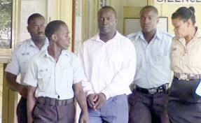 Taxi driver is now convicted child rapist – Kaieteur News