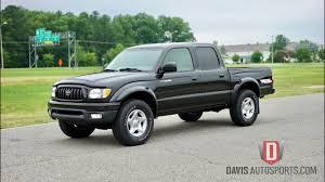 Davis AutoSports 2004 Toyota Tacoma TRD 4x4 / Low Miles / 1 Owner ...