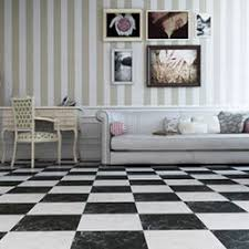 black and white tile floor. Otono Tiles Black And White Tile Floor