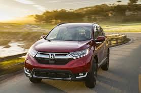 20 Best Four-Cylinder SUVs in 2018 | U.S. News & World Report