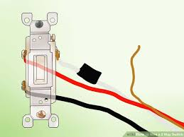 light switch wiring diagram red black white wiring diagram and 3 way switch wiring diagram variation electrical