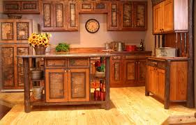 old kitchen furniture. rustic furniture design for residential furnishings by old hickory kitchen