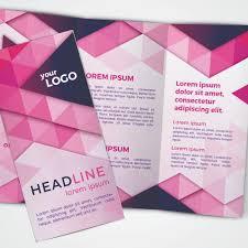 Brochures Print Products Brochures