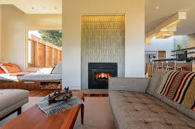 contemporary fireplace surround for warm homes15 modern fireplace tile ideas